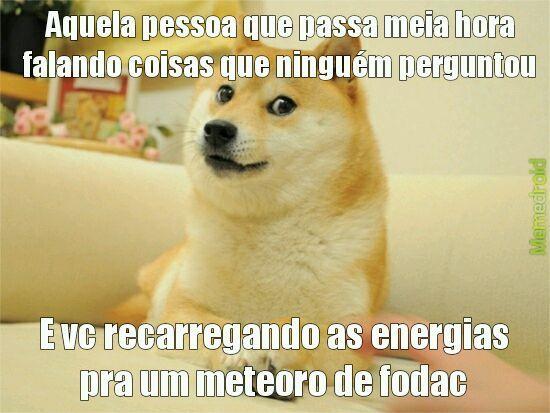 FODAC! - meme
