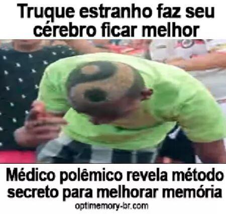 DESTRÓI CURSINHOS - meme