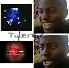 Triste imagem - meme