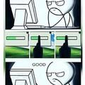 Cosas de gamer