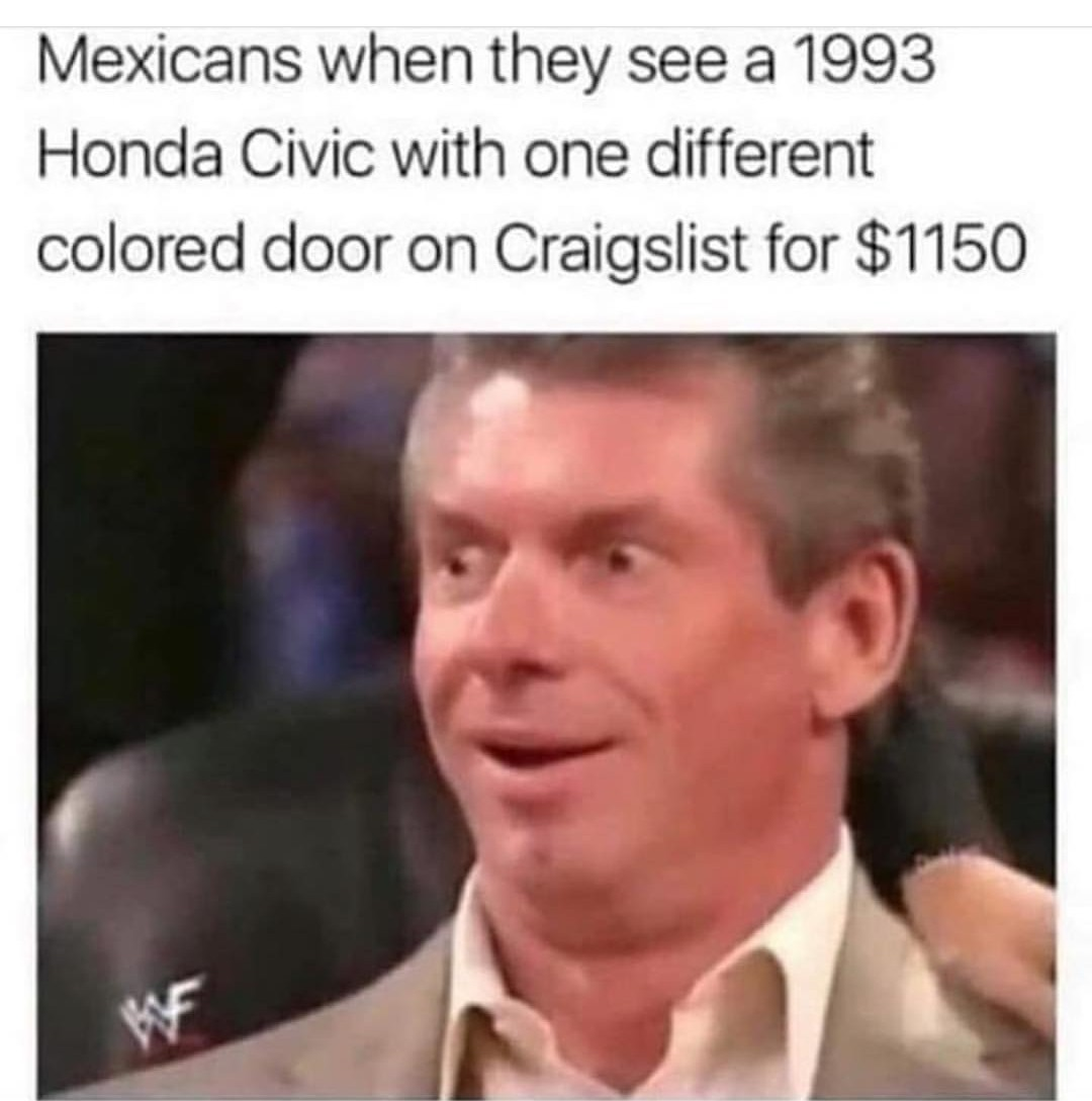I am a Mexican, can confirm - meme