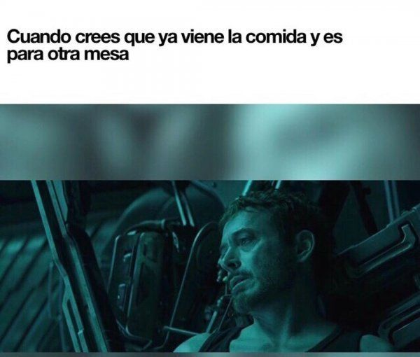 Tony sabe - meme