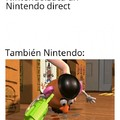 Nintendo: Descripción gráfica