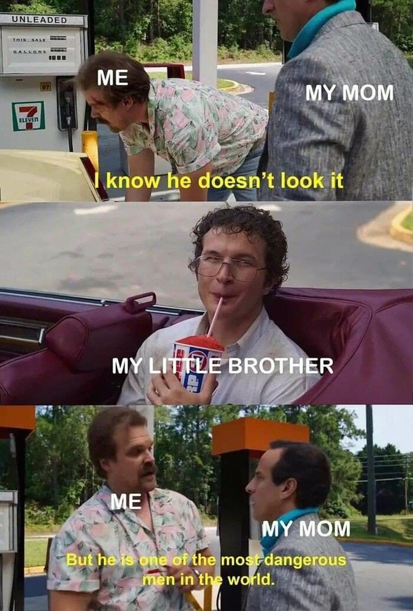 Hopper + Alexei = lob - meme
