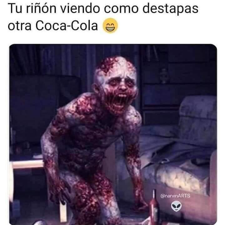 Piedras - meme