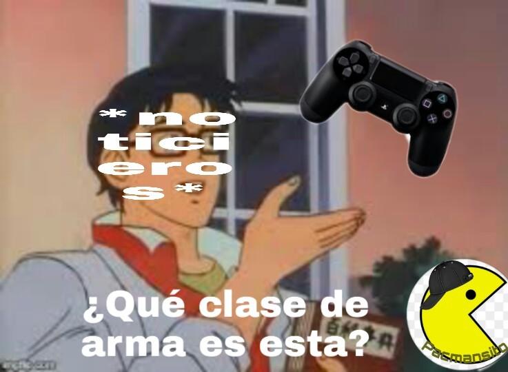 Los videojuegos te hacen intelectual - meme