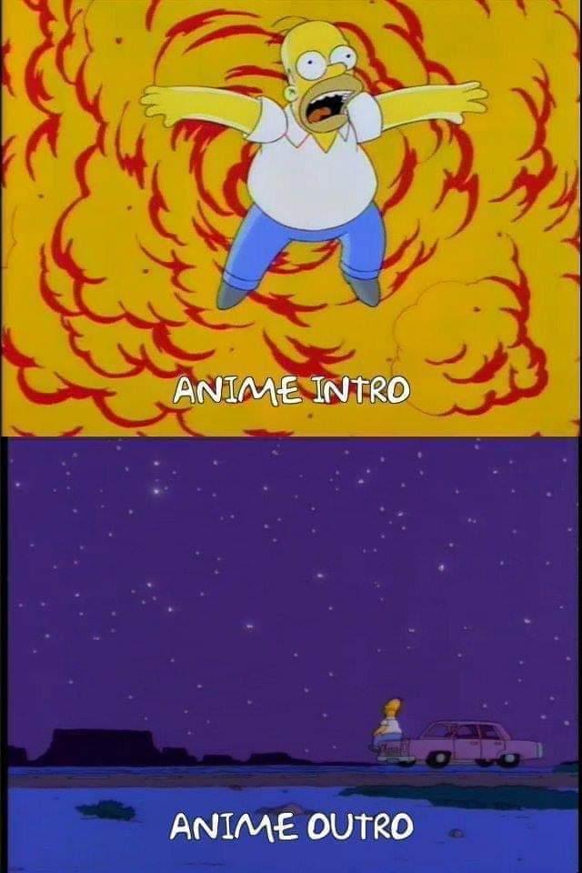 Its anime - meme