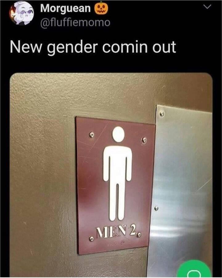 Dessa vez com o dobro de machismo - meme