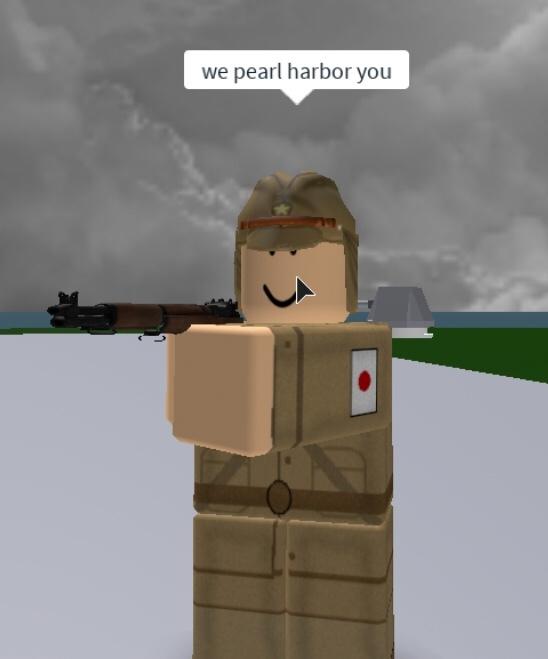 we pearl harbor you - meme