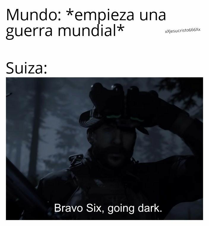 *Neutralidad: on* - meme