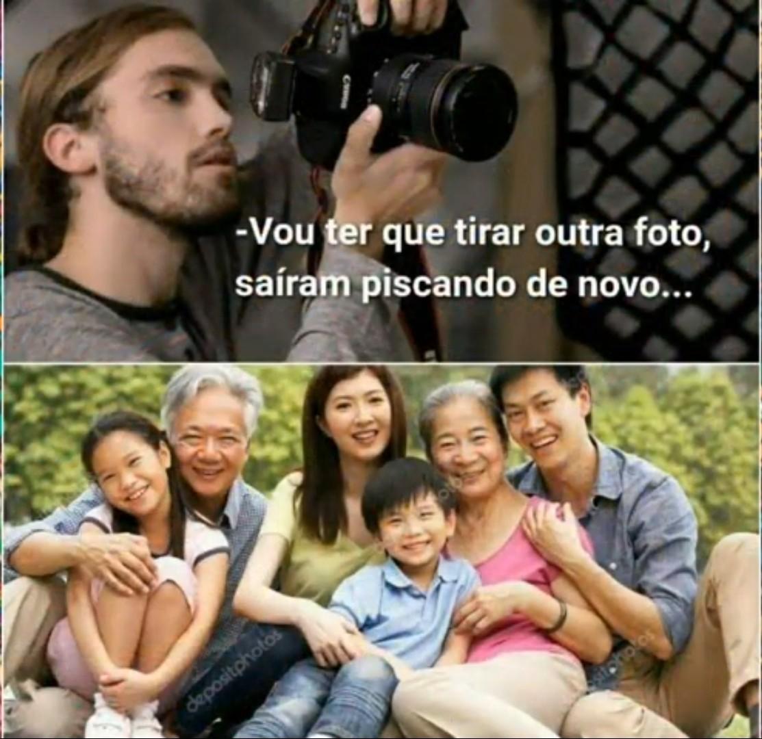 Abre os Olho - meme