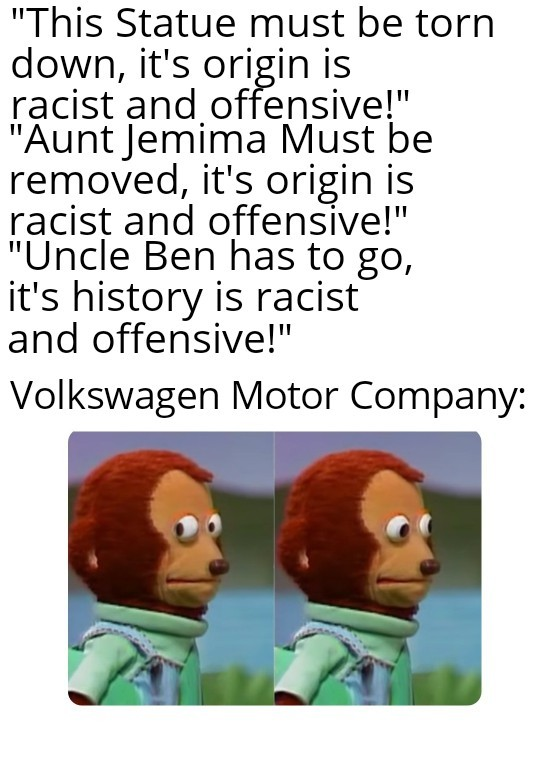By by VW? - meme