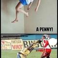 A Penny!! Part 2