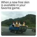 The next meme is shit