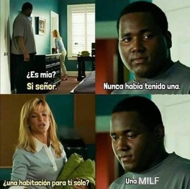 Milf - meme
