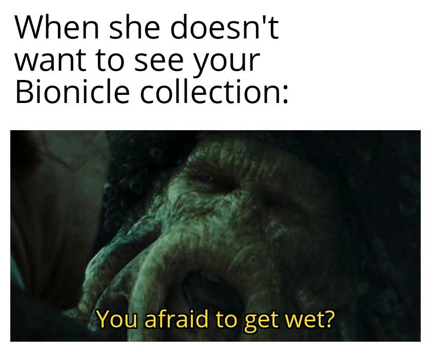 Bionic - meme