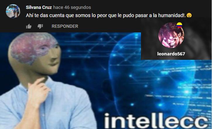 intelek - meme