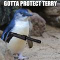 AR12 penguin