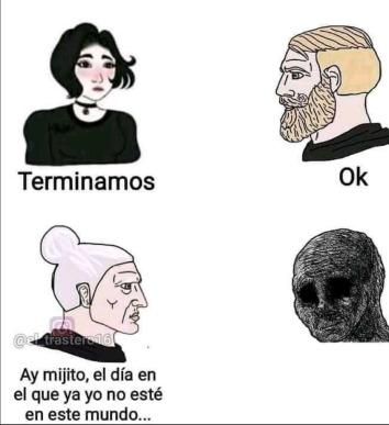 ay mijito... - meme