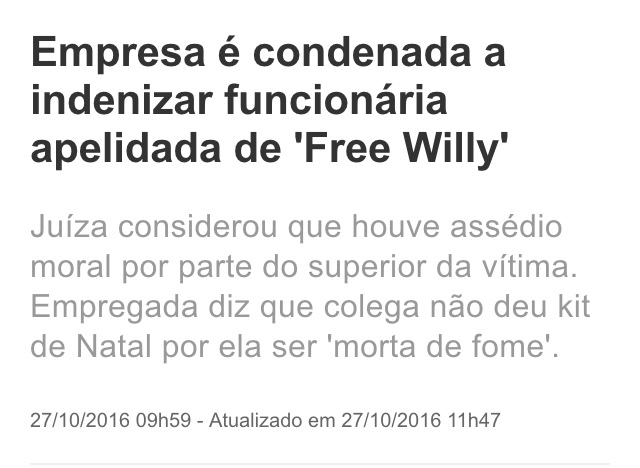 Free Willy - meme