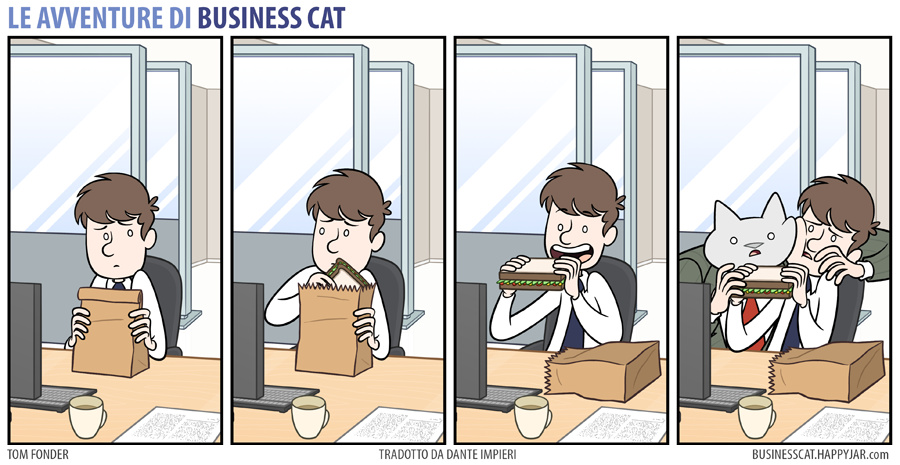 Cat Day! - meme