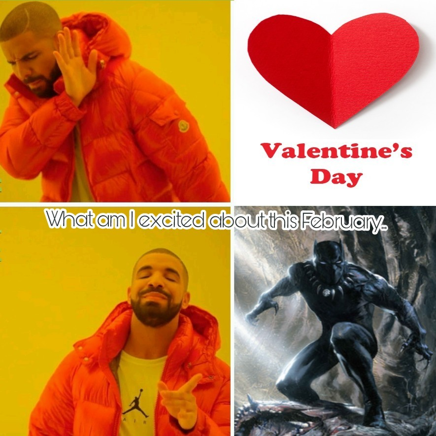 A Marvel Fanboy and Single - meme