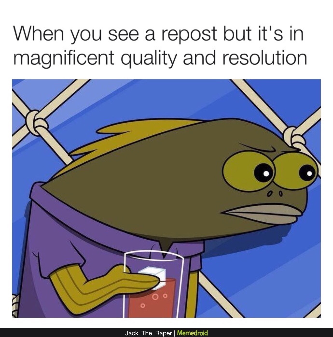 this sure wasn't a repost from 2017 - meme