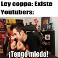 F por youtube