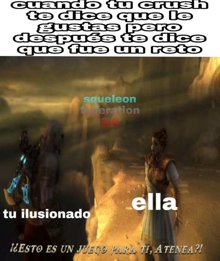 Es malo el meme