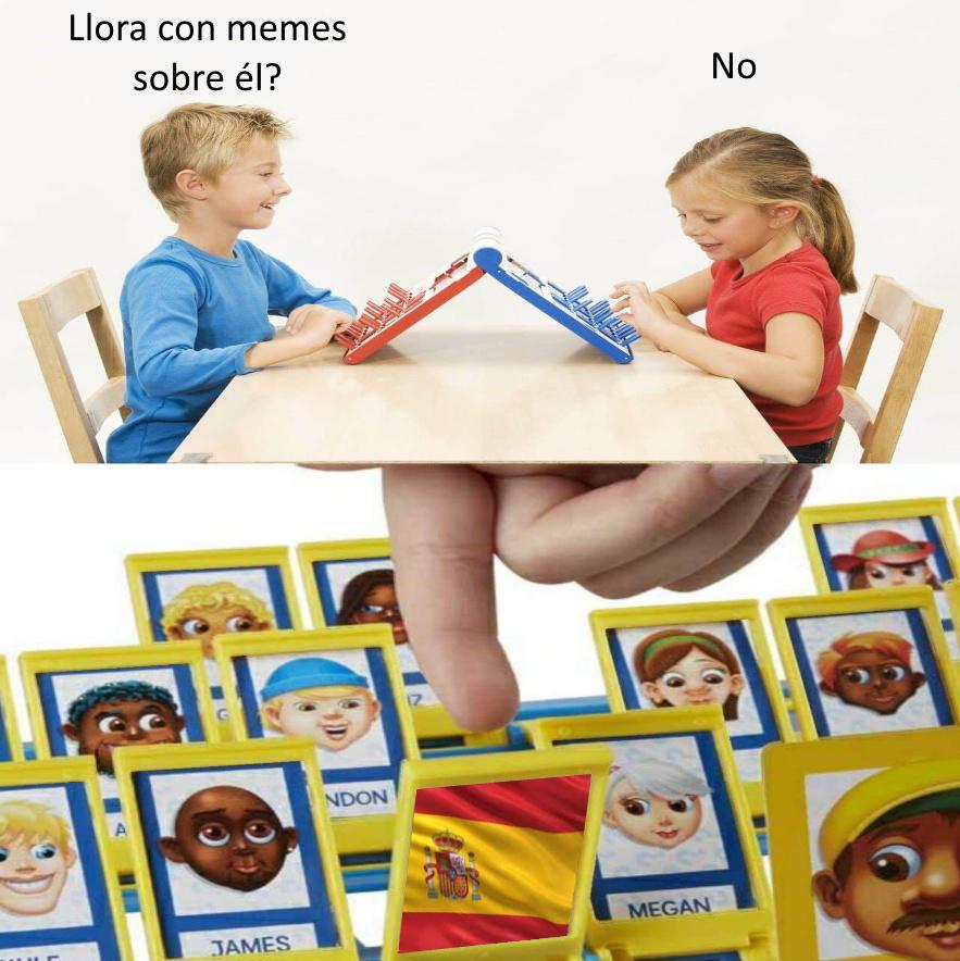 Espaja - meme