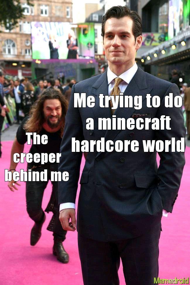 Mc memes