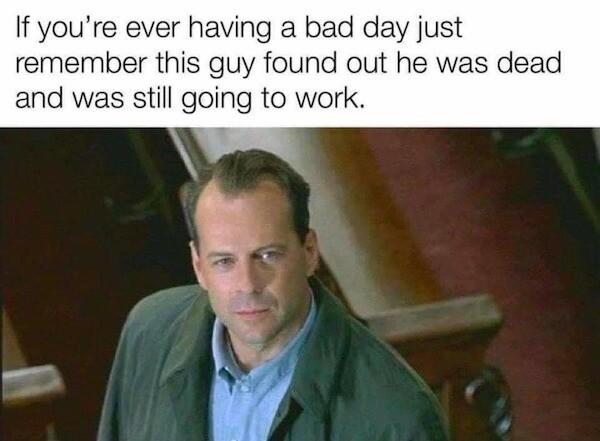 That sucks - meme