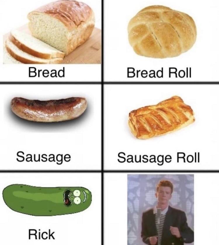 big brain time - meme