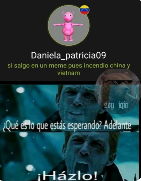 HAZLOOOOO - meme