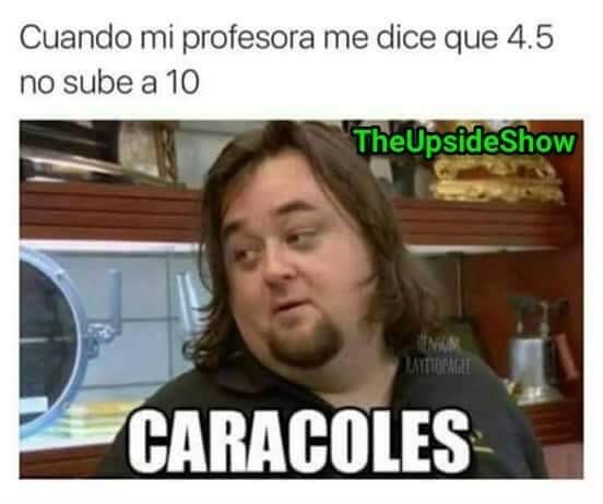 Cara pesos! :v - meme