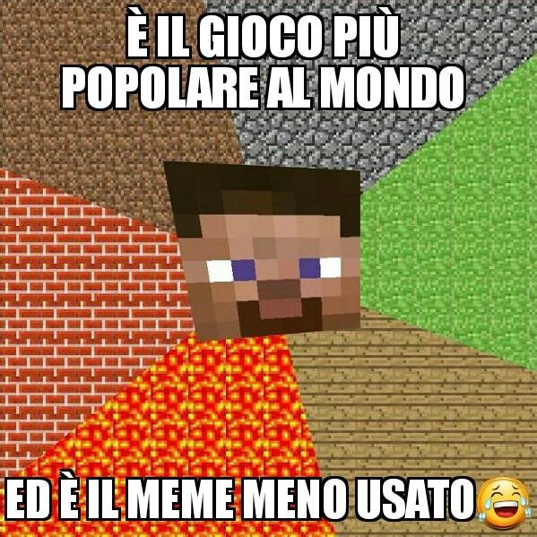 Steve - meme