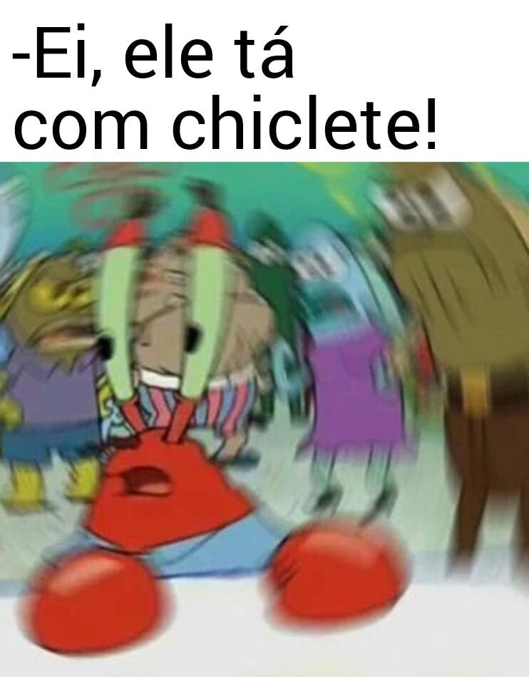 teste - meme