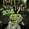 Bonne nouvelle année !!
