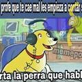 (Saque la plantilla de otro meme)by memepolicee