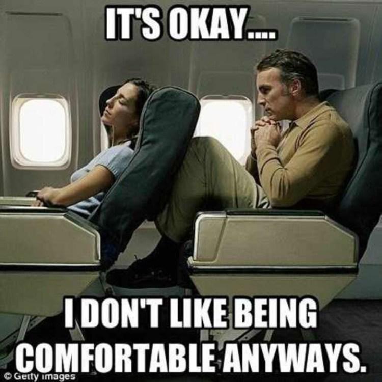 Plane meme
