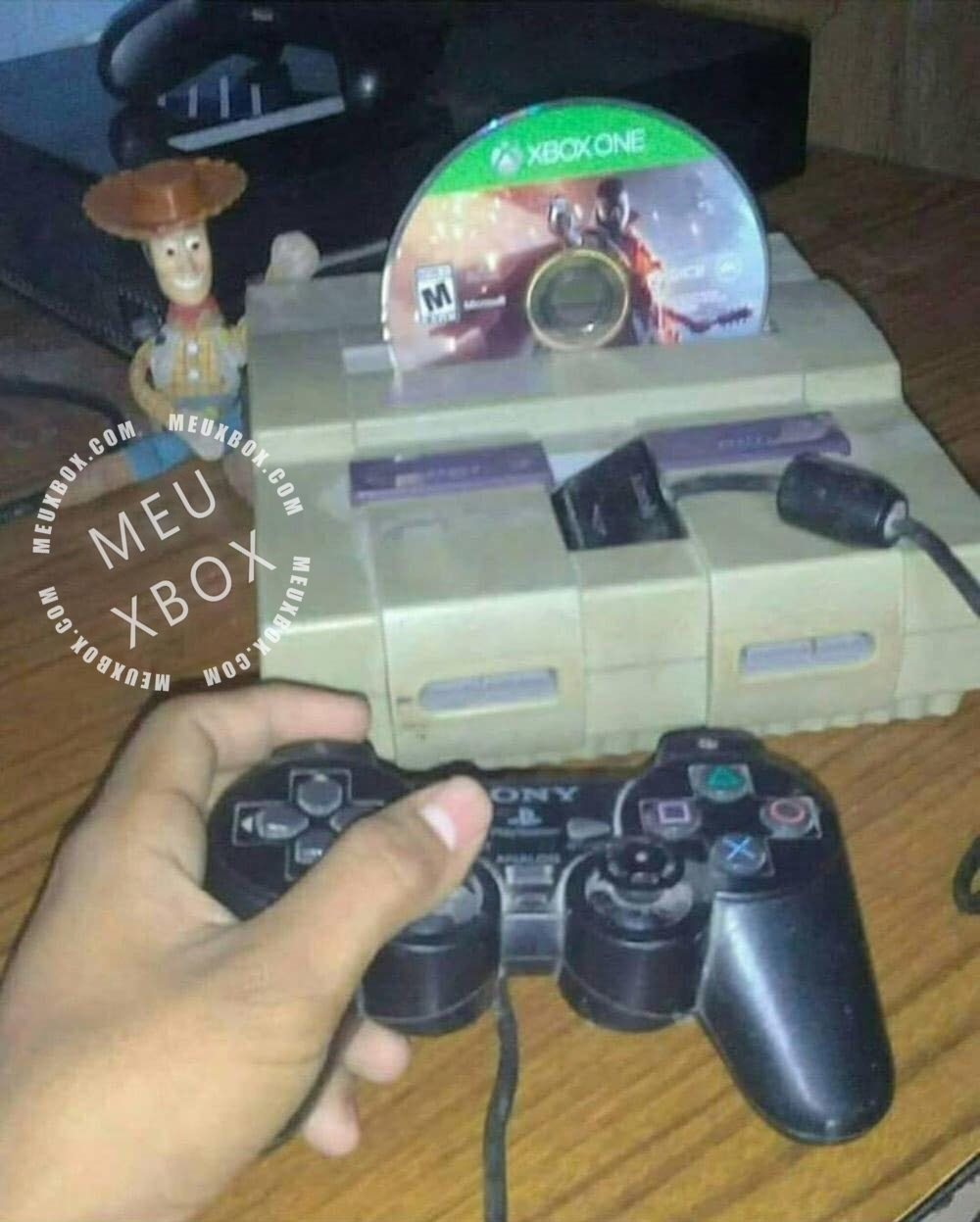 Xbox Memes