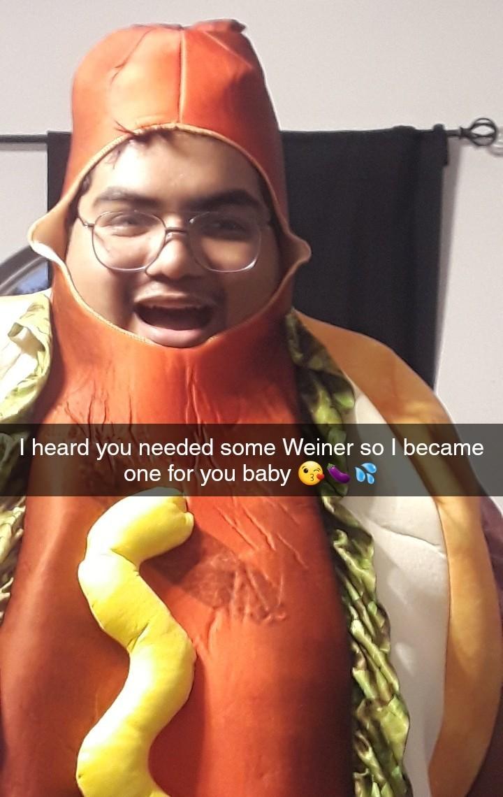 Weiner - meme