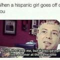 Czech > Hispanic