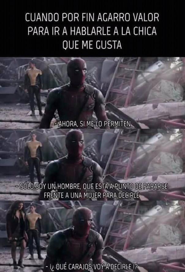 Rayos :( - meme