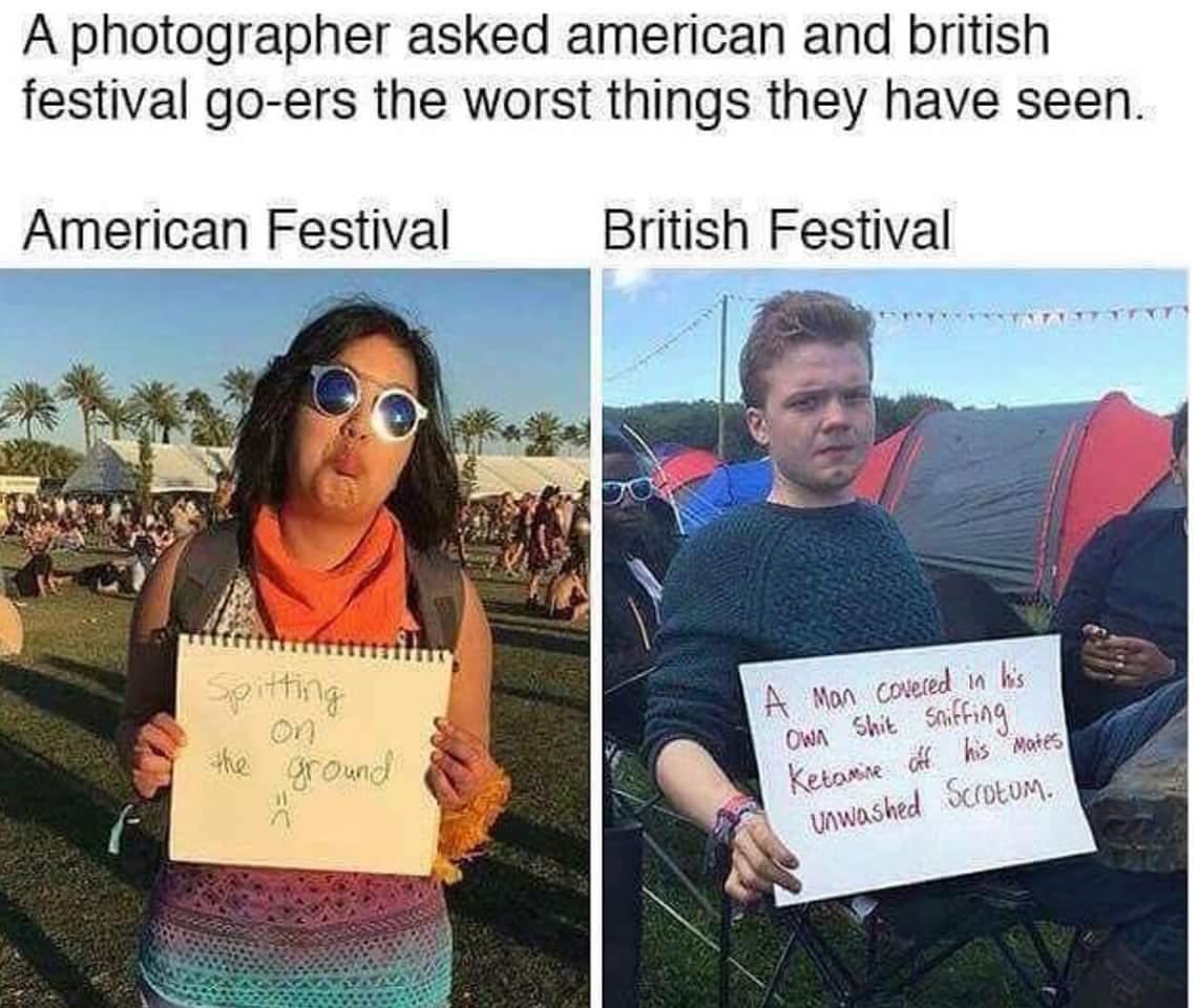 Scotland - meme
