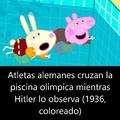 Olimpiadas Berlin 1936