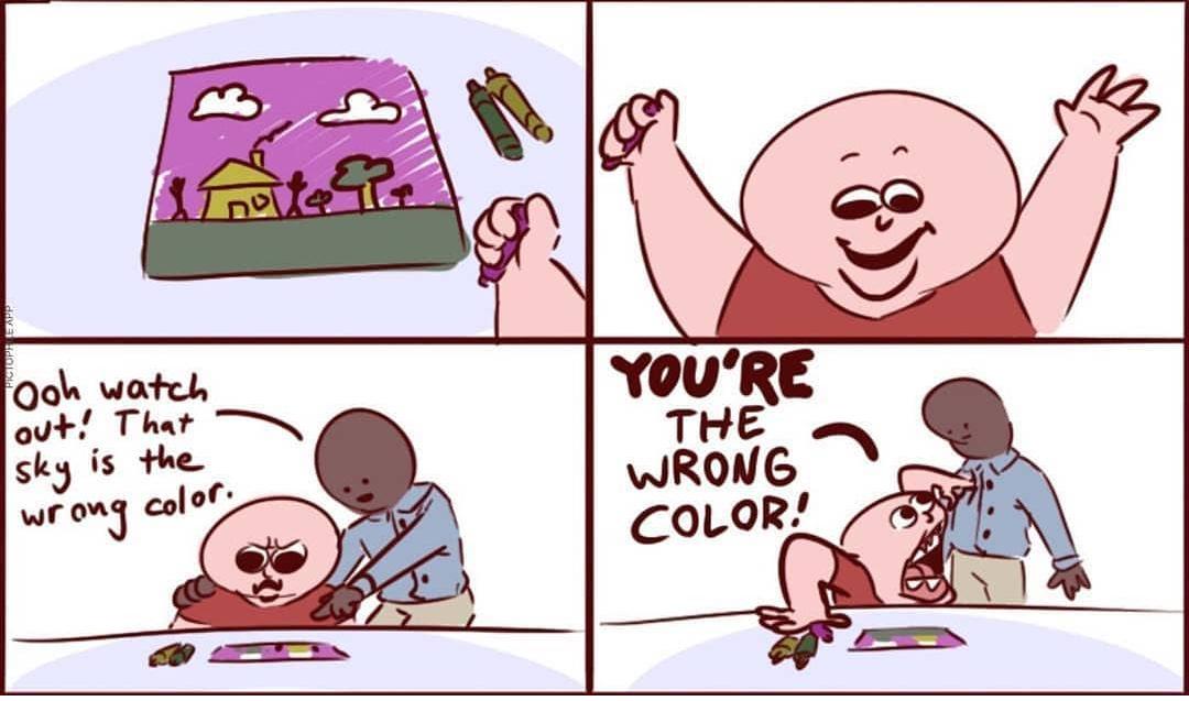 Nigger - meme