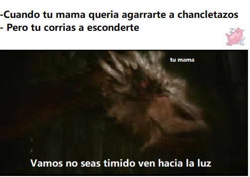 corre xd - meme
