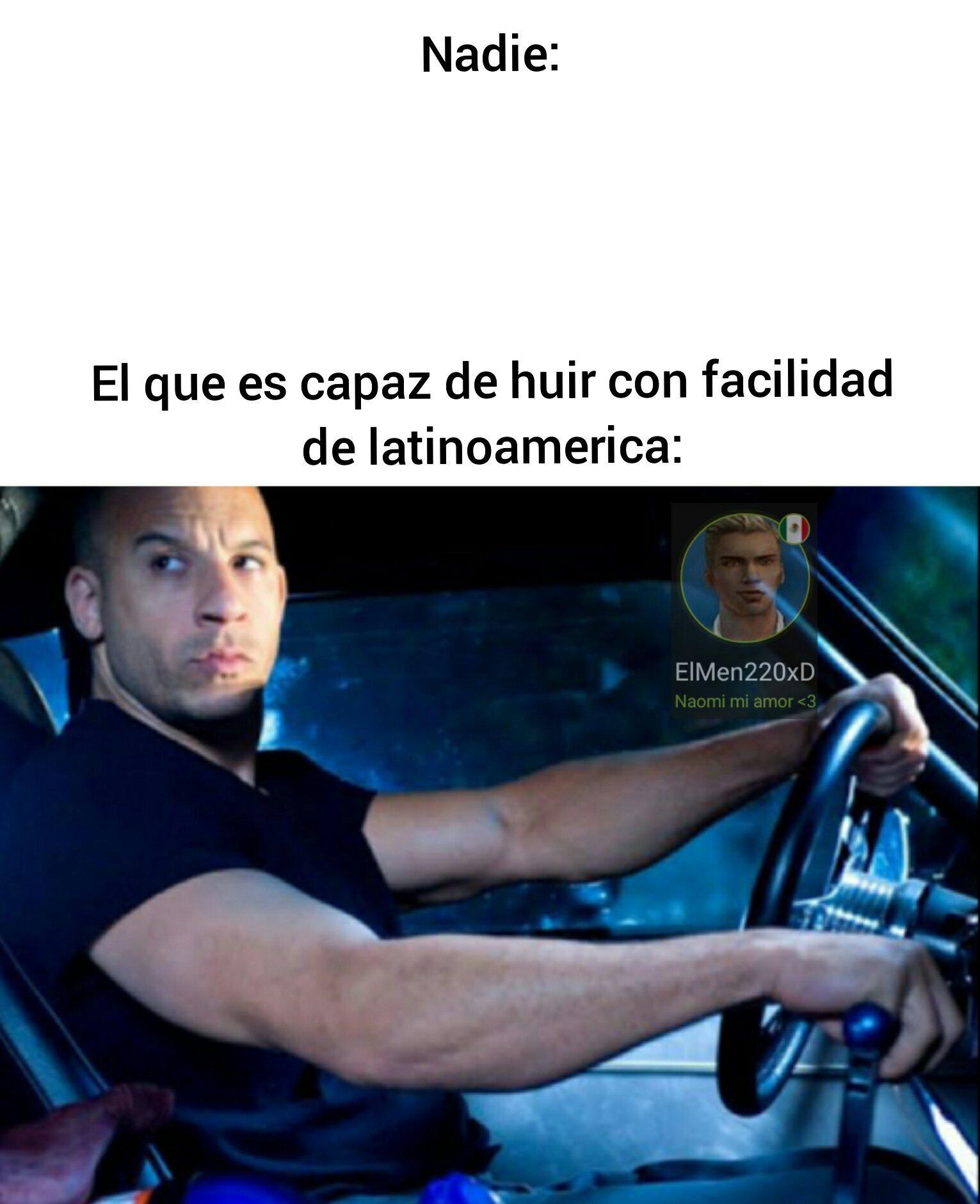 Toretto - meme