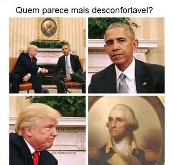 Dale trump - meme